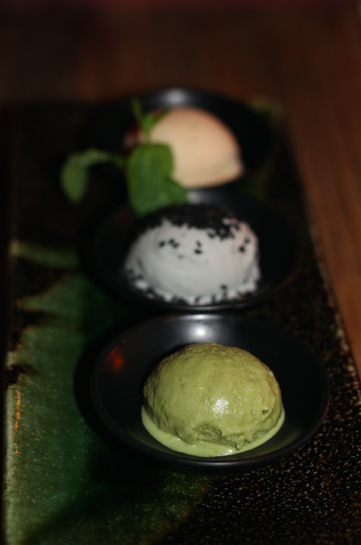 Kyoto Cape Town Food Review LUXO